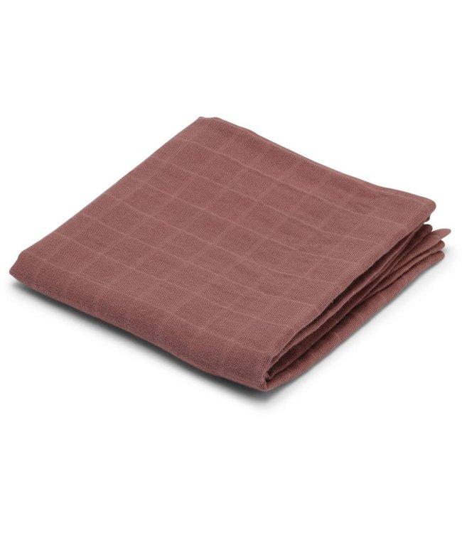 Muslin cloth - cedar wood