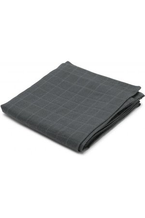 Konges Sløjd Muslin cloth - teal