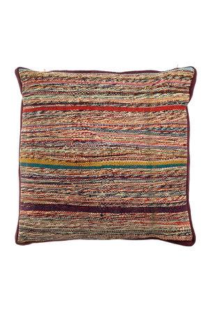 Cushion 'trip to desert' #4