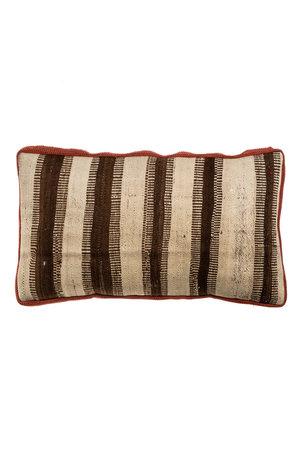 Cushion 'trip to desert'  #6