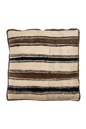Cushion 'trip to desert' #1