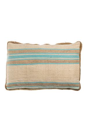 Cushion 'trip to desert' #10