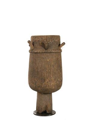 Old Baoulé  djembé