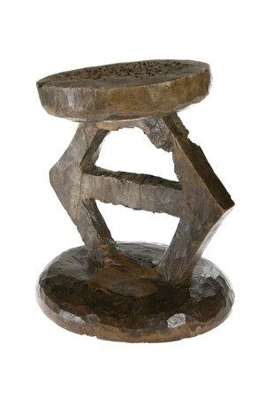Batonga stool #7
