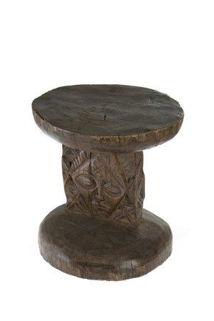 Batonga stool #11