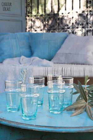 Beldi limonade glas CO3L