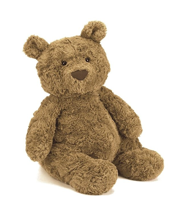 Jellycat Limited Bartholomew bear