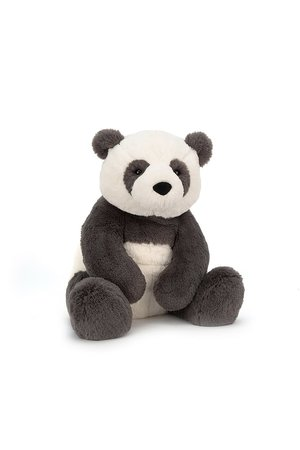 Jellycat Limited Harry panda cub