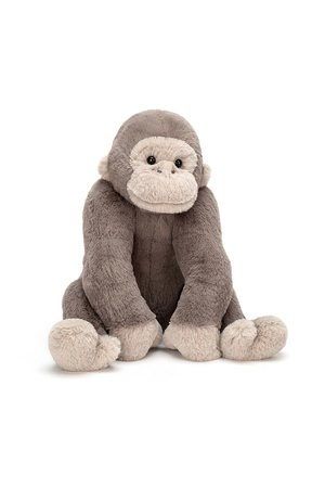 Jellycat Limited Gregory gorilla