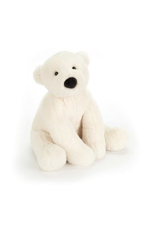 Jellycat Limited Perry polar bear
