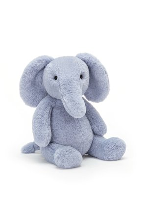 Jellycat Limited Puffles elephant