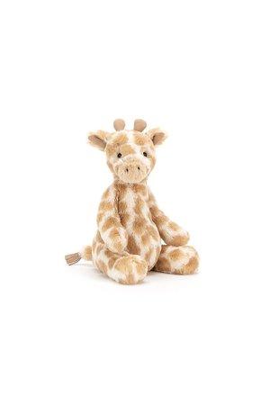 Jellycat Limited Puffles giraffe