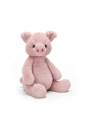 Jellycat Limited Puffles piglet