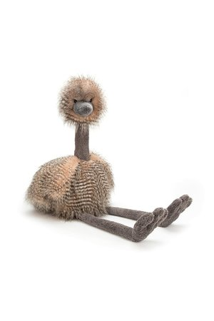 Jellycat Limited Odette ostrich
