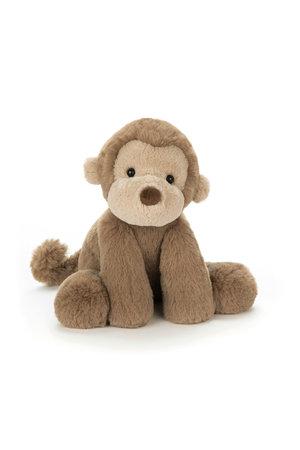 Jellycat Limited Smudge monkey