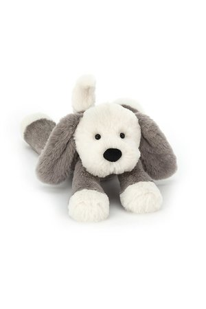Jellycat Limited Smudge puppy