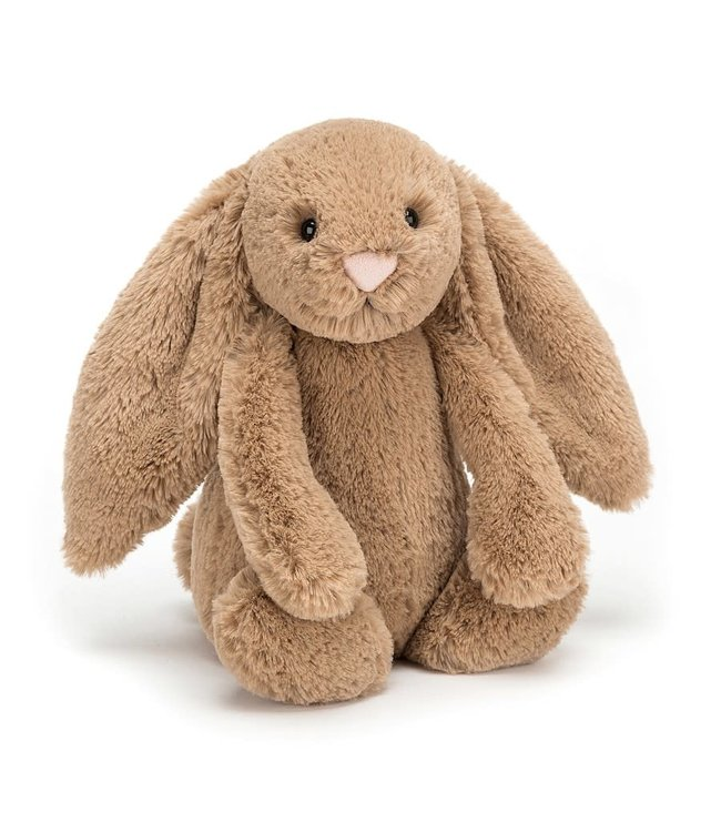 Jellycat Limited Bashful bunny biscuit