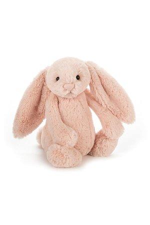 Jellycat Limited Bashful bunny blush