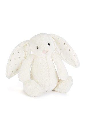 Jellycat Limited Bashful bunny twinkle