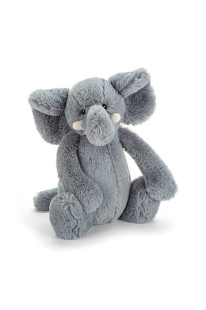 Jellycat Limited Bashful elephant
