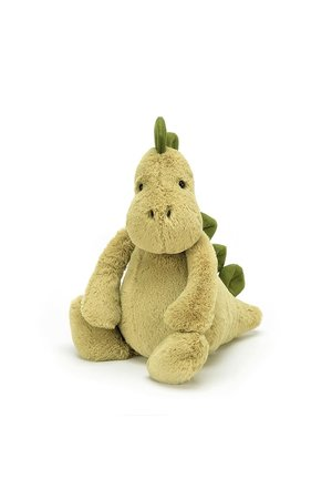 Jellycat Limited Bashful dino