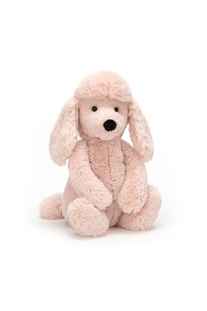 Jellycat Limited Bashful poodle