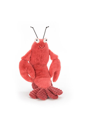 Jellycat Limited Larry lobster