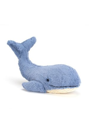 Jellycat Limited Wilbur whale