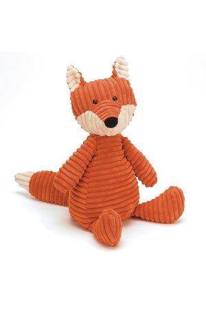 Jellycat Limited Cordy roy fox
