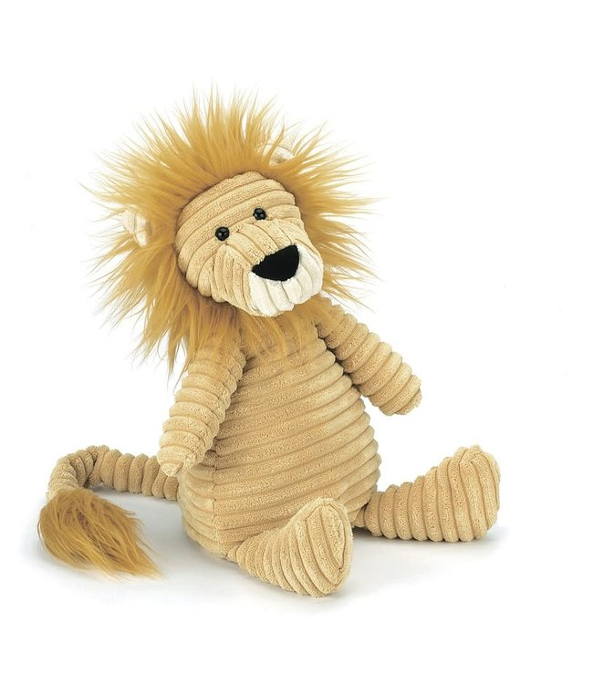 Jellycat Limited Cordy roy lion