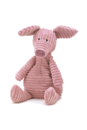 Jellycat Limited Cordy roy pig