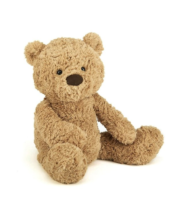 Jellycat Limited Bumbly bear
