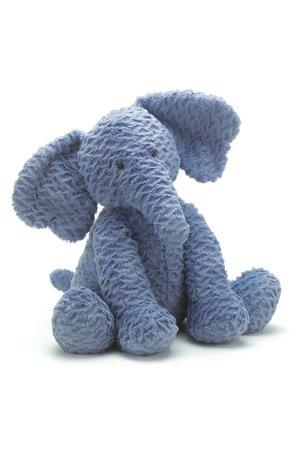 Jellycat Limited Fuddlewuddle elephant