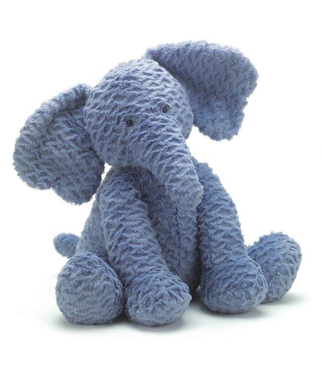 Fuddlewuddle elephant
