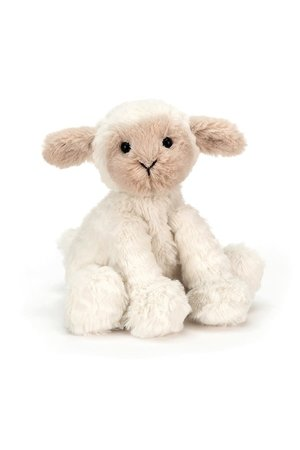 Jellycat Limited Fuddlewuddle lamb