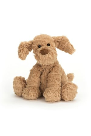 Jellycat Limited Fuddlewuddle puppy