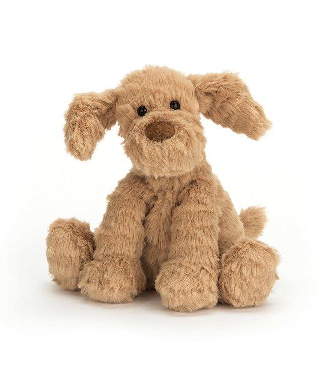 Jellycat Limited Fuddlewuddle puppy