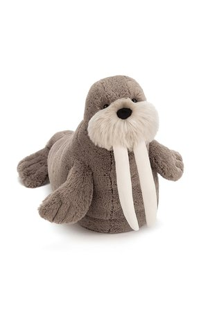 Jellycat Limited Willie walrus