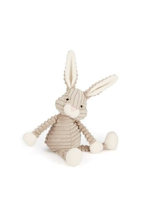 Jellycat Limited Cordy roy baby hare