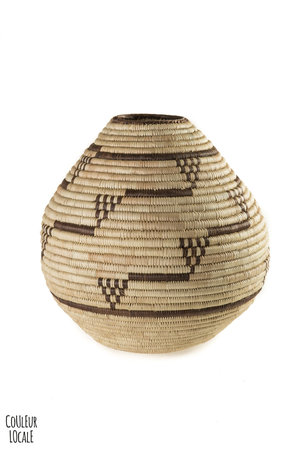 Palm gourd Ndebele #140