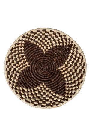 Ndebele palm basket Ø24 cm #8