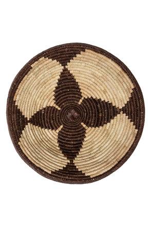 Ndebele palm basket Ø30 cm #5