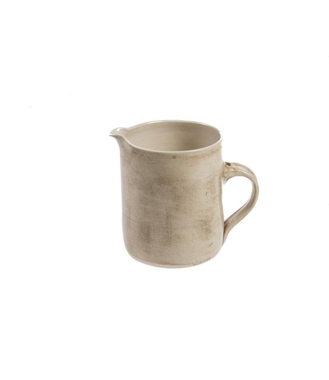 Wonki Ware Milk Jug 500ml - plain