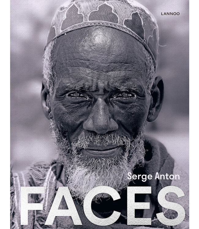 Faces - Serge Anton