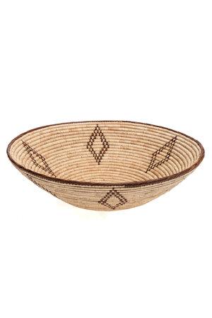 Ndebele bowl #4
