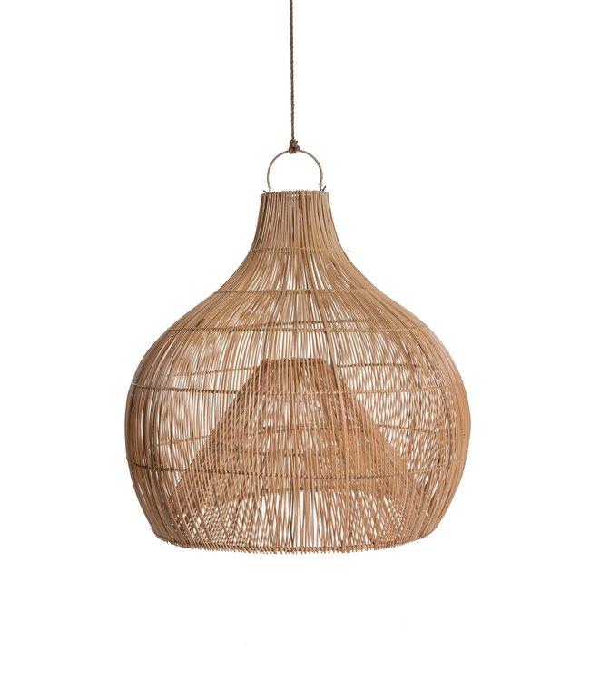 Fishtrap lamp 'dome'