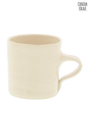 Wonki Ware Espresso straight- plain
