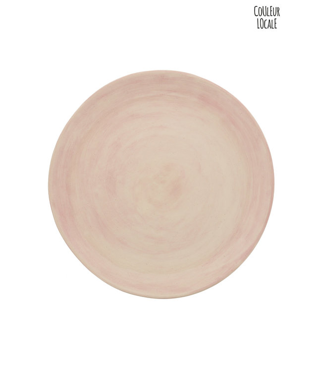 Wonki Ware Atwell dinner plate - plain