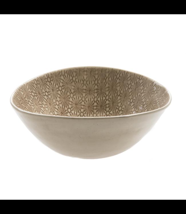 Salad bowl S - pattern