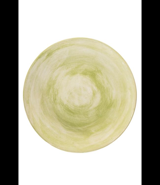 Wonki Ware Standard dinner plate - plain